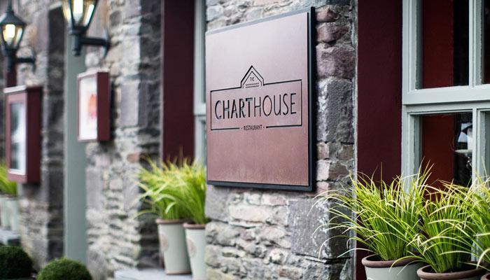 The Charthouse Dingle