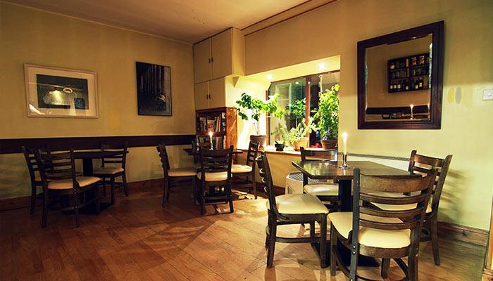 Giovanellis Restaurant Killorglin