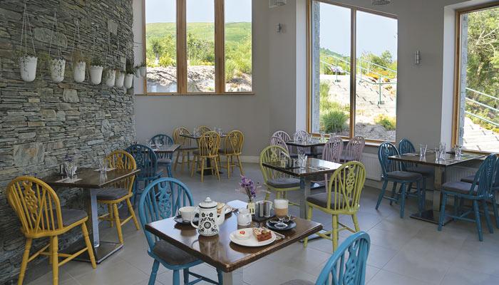 Heather Restaurant