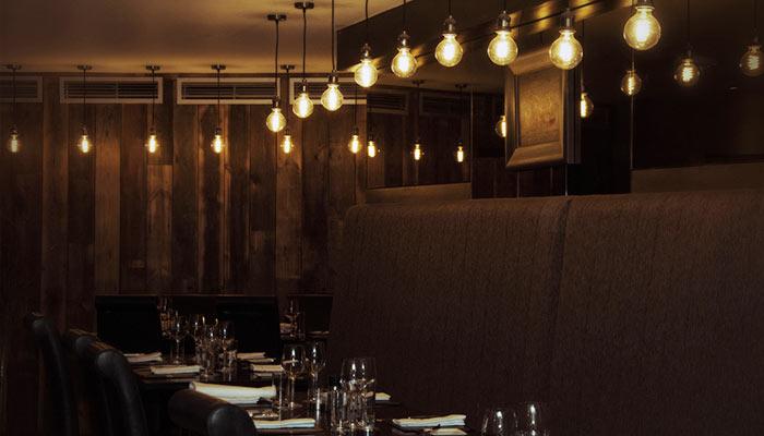Mulcahys Restaurant Kenmaere